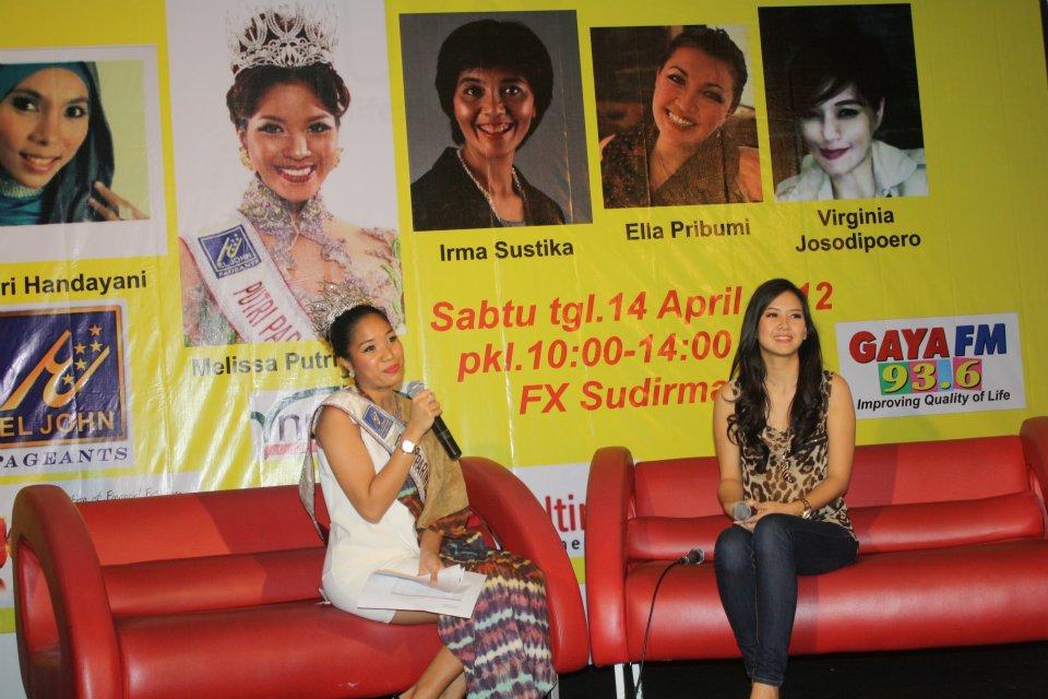 womenpreneur community event