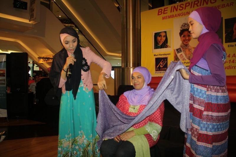 Demo Hijab Hani Razha