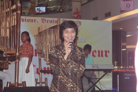 womenpreneur community talkshow