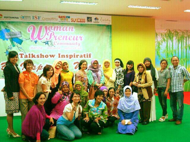 event womenpreneur community