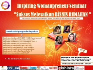 seminar irma