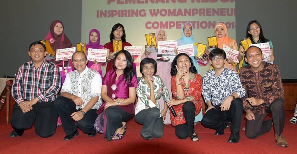 Pemenang IWPC 2014