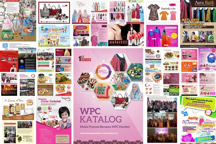 katalog produk ukm, katalog bisnis,peluang bisnis