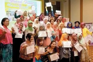 enterpreneur perempuan,komunitas bisnis,komunitas perempuan