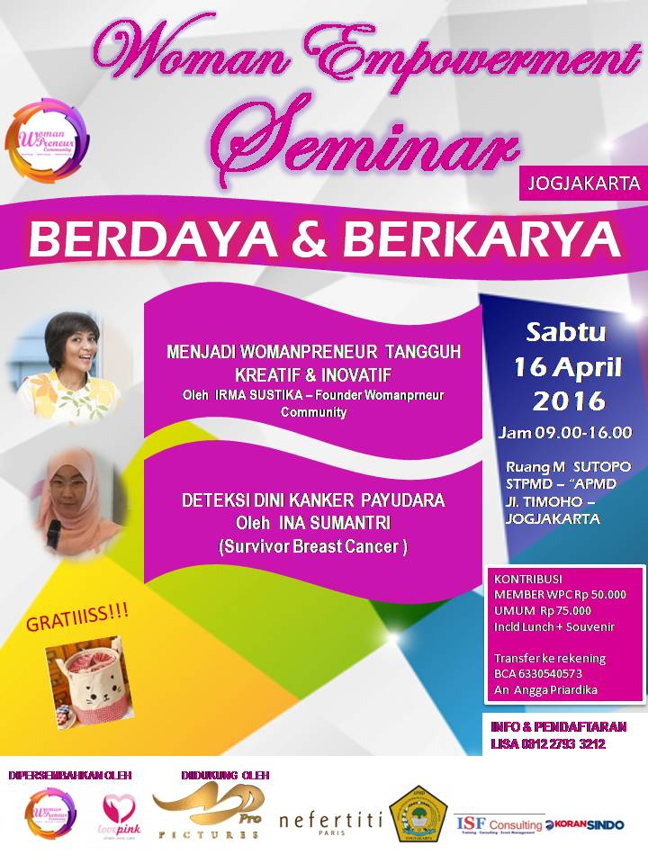 woman empowerment seminar by womanpreneur community10
