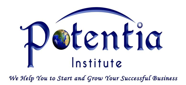 Logo Potentia Slider