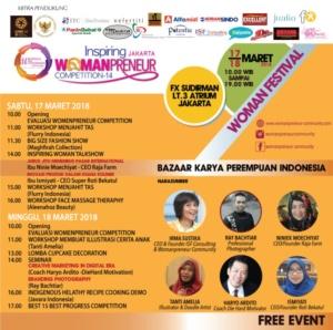 womanfest 1 fx 2018
