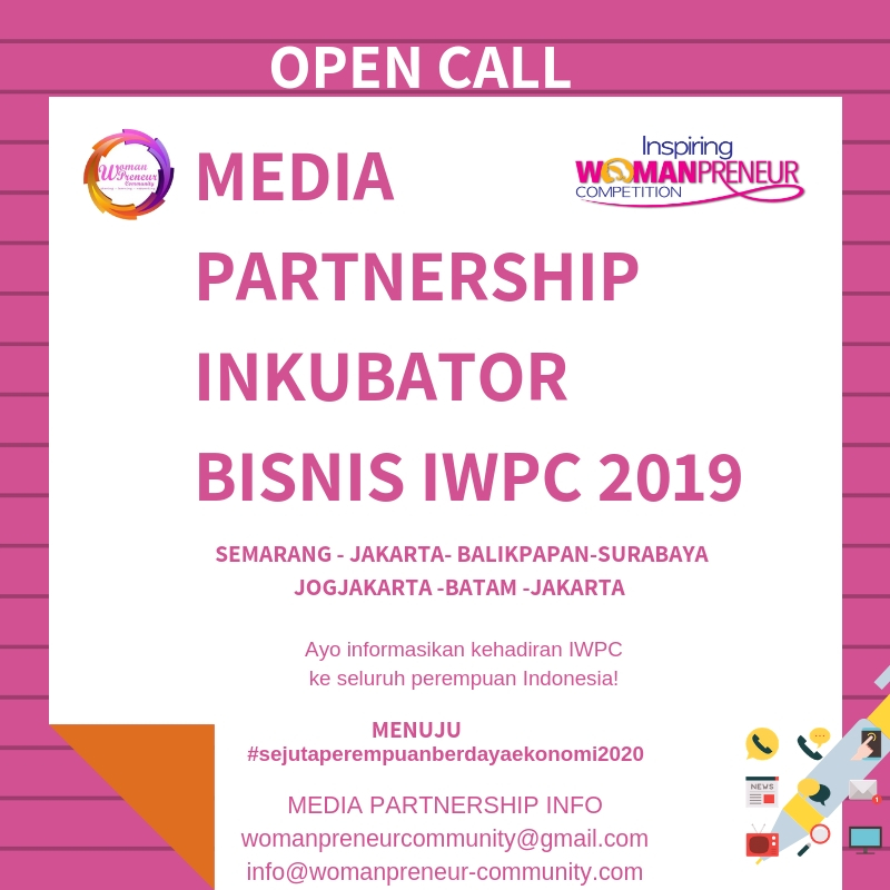 media partnership2019