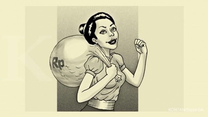 Ilustrasi Opini - Perempuan, Aral dan Keadilan Wirausaha