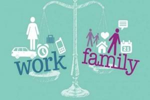 wpc - Wanita dlm bekerja dan keluraga