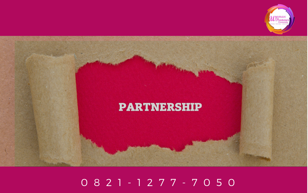 Partnership & Kolaborasi