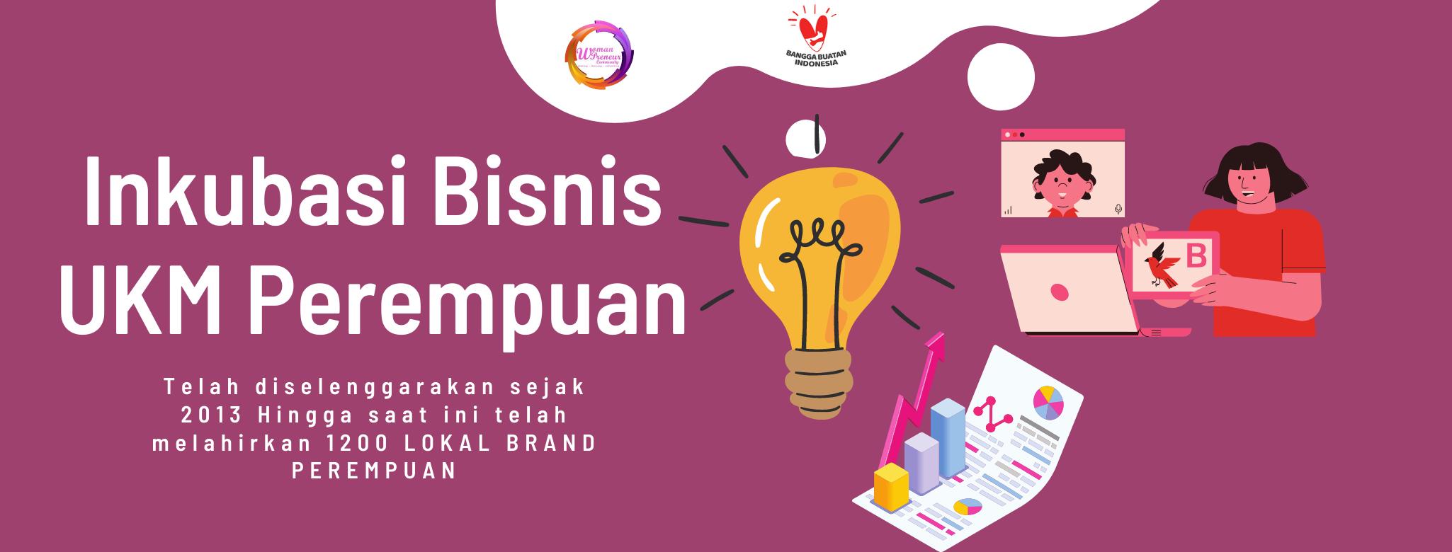 Karya Perempuan Indonesia -Womanpreneur Community