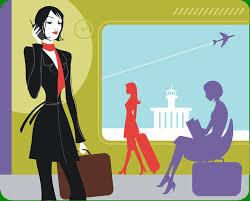Women In Business Indonesian Woman Works Womanpreneur Community